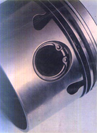 Products Standard For Circlips Dowel Pin Disc Washer